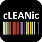 cLEANic Logo 150x150