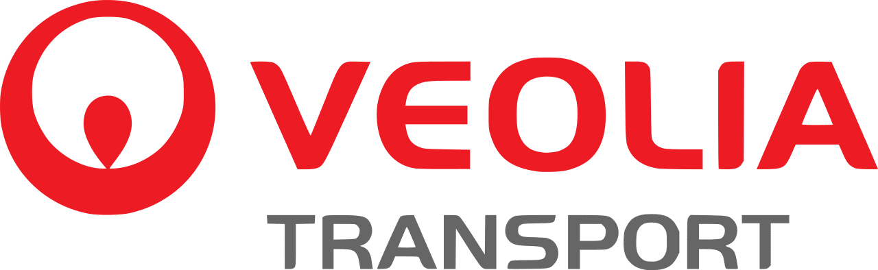 Veolia transport